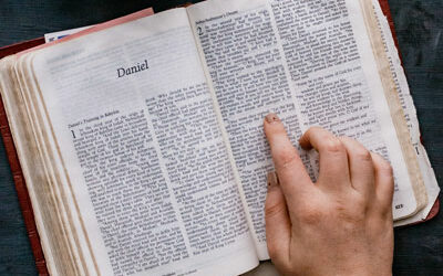 A Historical-Chronological Look at the Book of Daniel