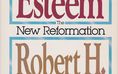 Review: Self-Esteem: The New Reformation