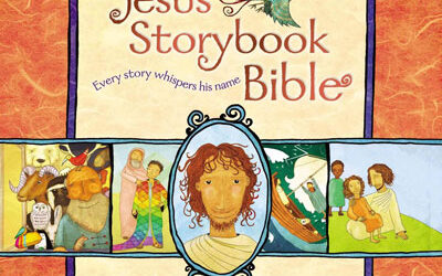 Review: The Jesus Storybook Bible by Sally Lloyd-Jones