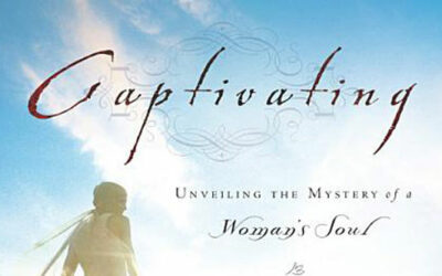 Review: Captivating by John & Stasi Eldredge
